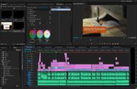 adobe premiere cs4 download torrent