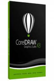 how to download corel draw x8