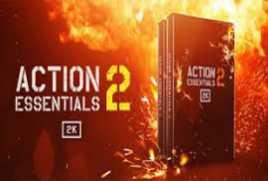 video copilot action essentials 2 free