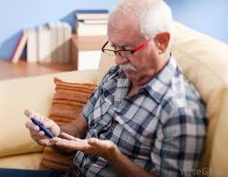 elderly testing